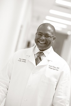 Robert Myles, MD