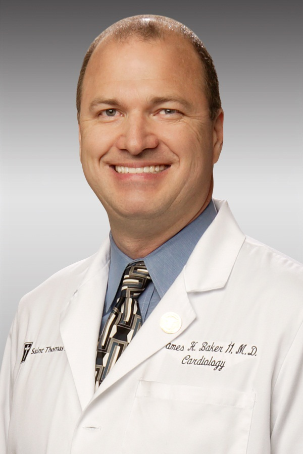 Dr. James Baker, MD
