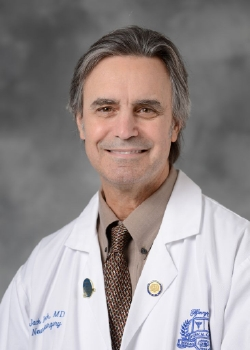 Jack Rock, BS, MD