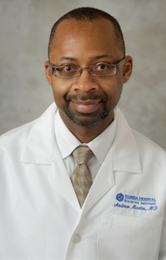 Dr. Andrew Martin, MD