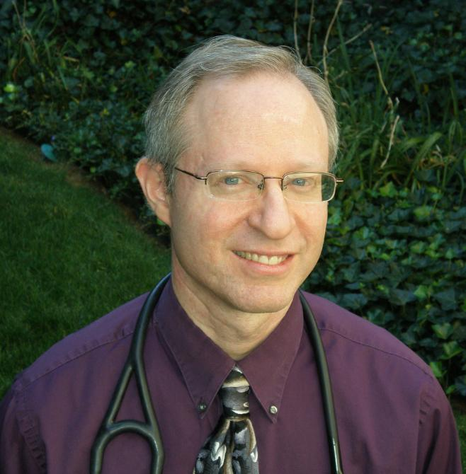 David I Slamowitz, MD