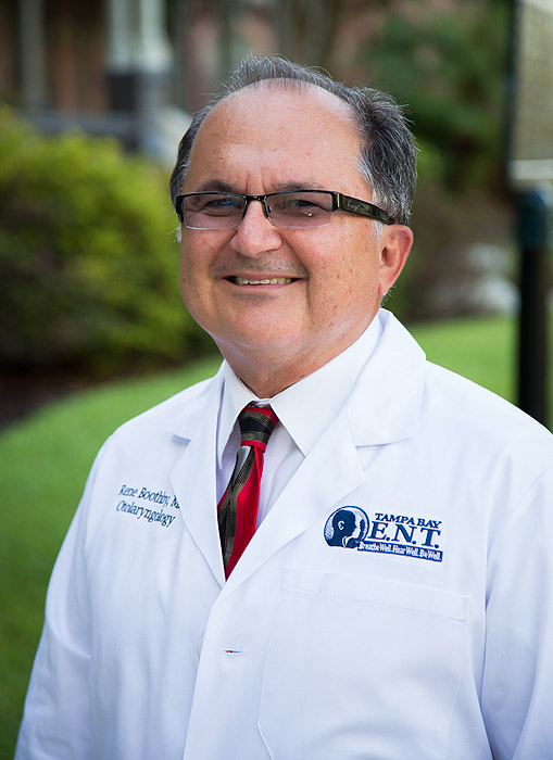 Rene A Boothby, MD
