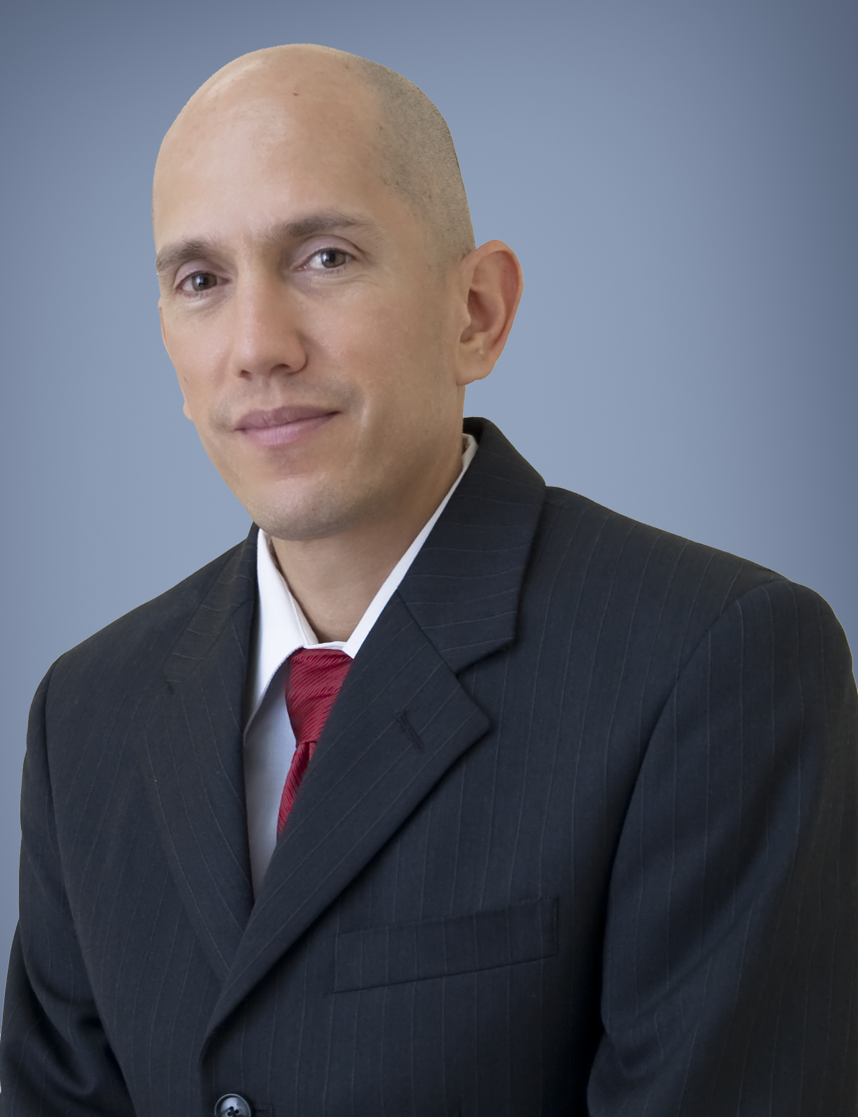 Guillermo Salinas, MD
