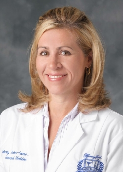 Kimberly M. Baker-Genaw, MBBS, MD