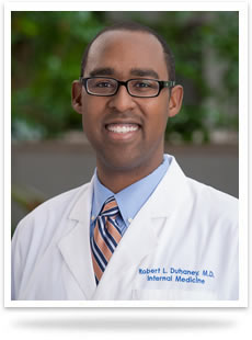 Dr. Robert Duhaney, MD