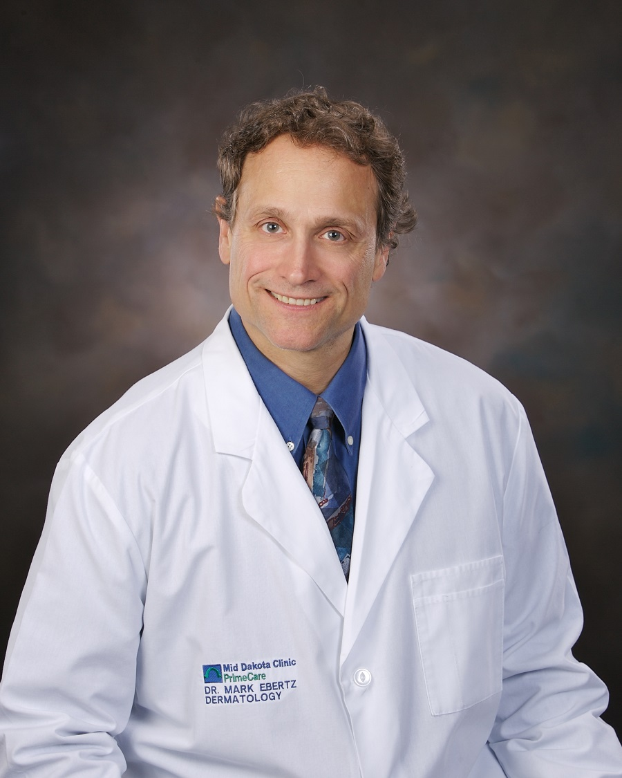 J. Mark Ebertz, MD