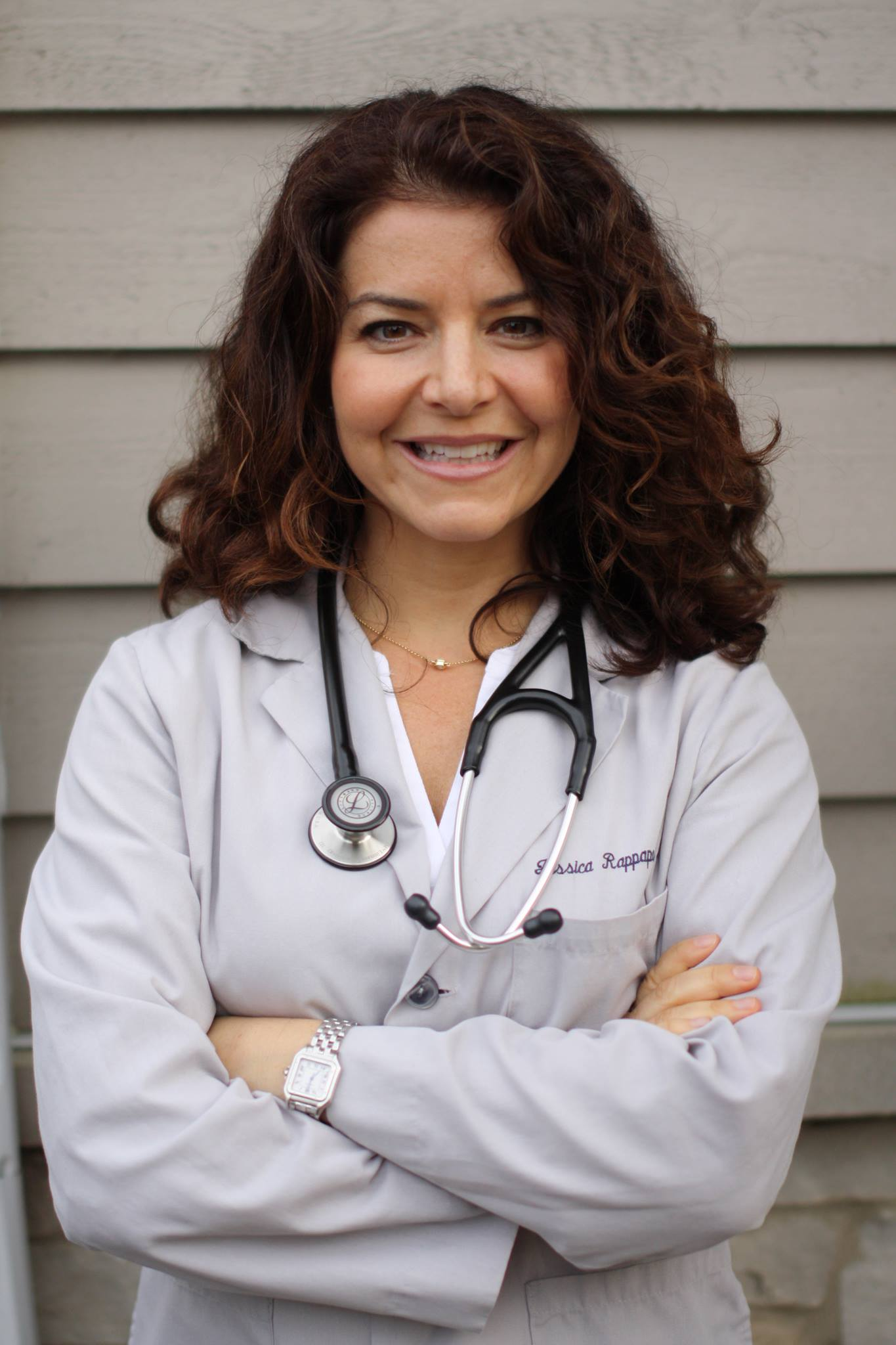 Dr. Jessica Rappaport, MD
