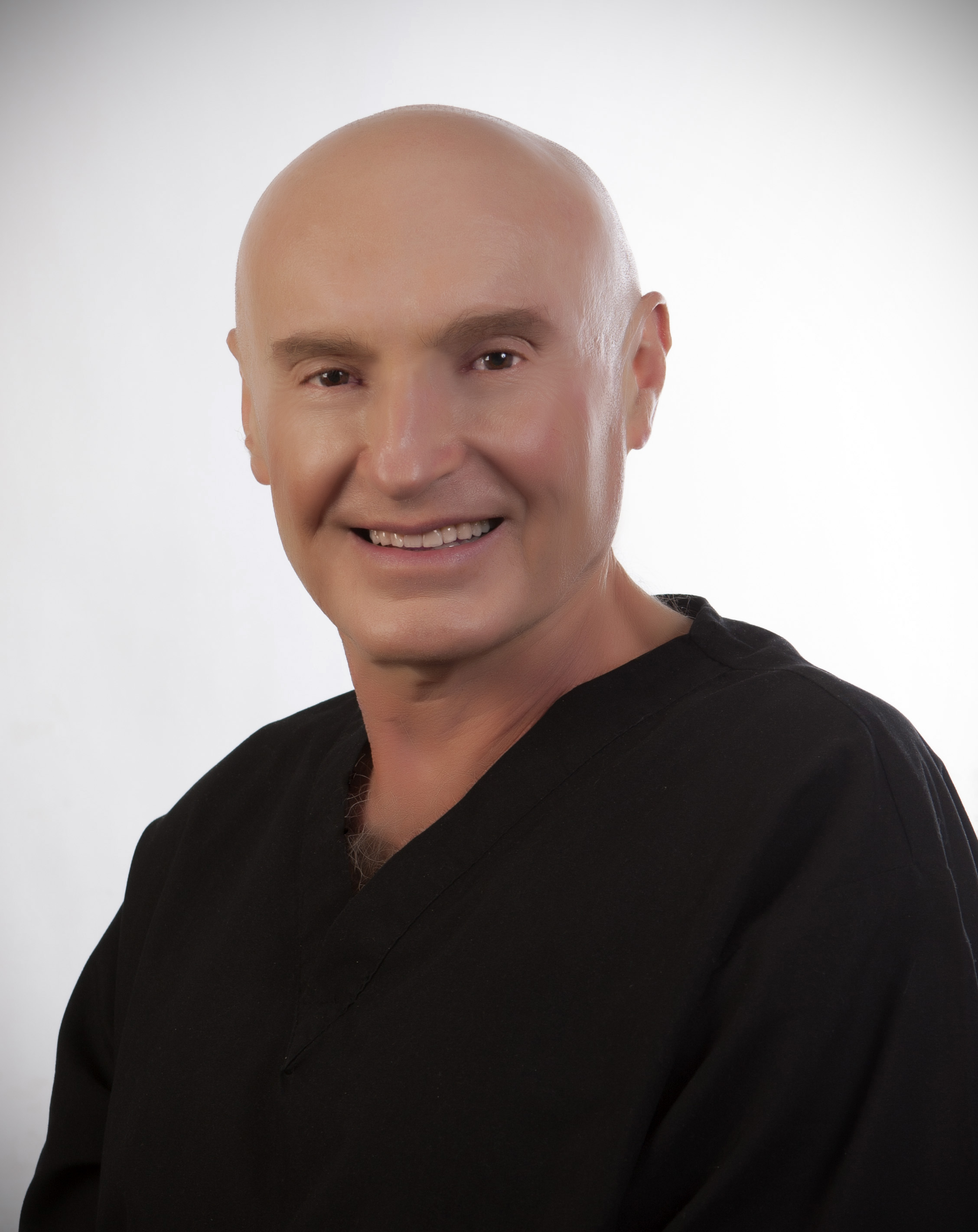 Dr. Marvin Shienbaum, MD