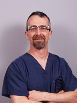 Barry T Hammaker, MD