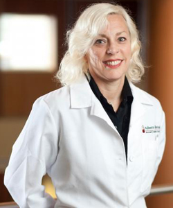 Suzanne Lester, MD