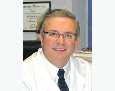 Dr. Ronald Jurzyk, MD