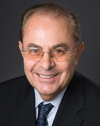 Isaac Cohen, MD