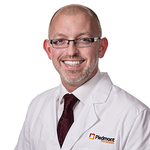Chad Case, MD