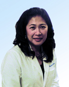 Maribeth S Chong, MD