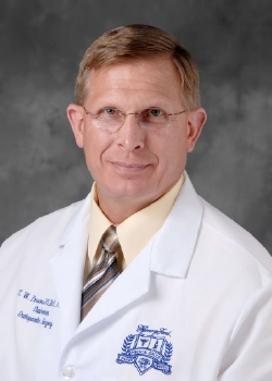 Theodore W Parsons III, MD