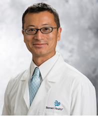 Norman C Wang, MD