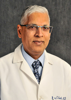 Dr. Bosco Noronha, MD