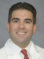 Dr. Adam Ball, MD