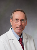 David J Mcgroarty, MD