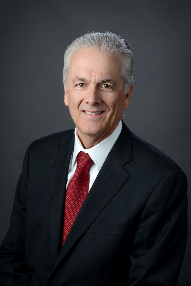 Dr. F. Alan Barber, MD