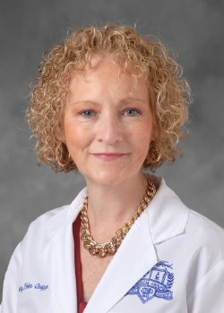 Mary H Quigg, MD