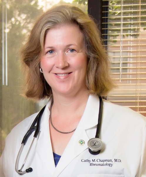 Dr. Cathy Chapman, MD