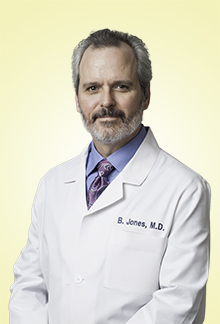 Dr. Brian Jones, MD