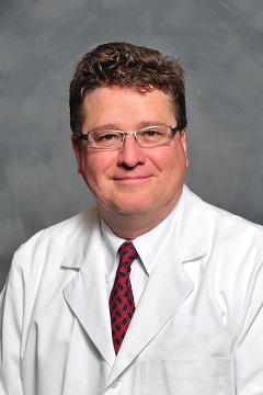 Dr. Roger Ray, MD