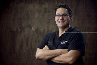 Dr. Jason Helliwell, MD