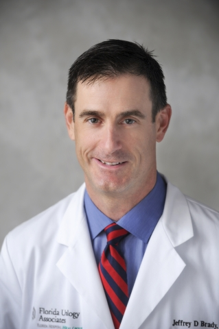 Jeffrey D Brady, MD