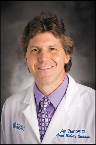 Jeff R Thill, MD