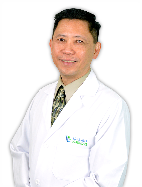 Richard T Tay, MD