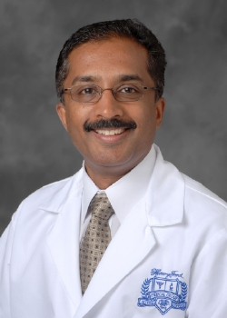 Philip Kuriakose, MBBS, MD