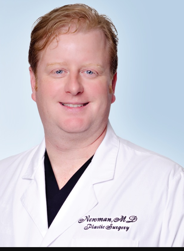 Dr. Adam Newman, MD