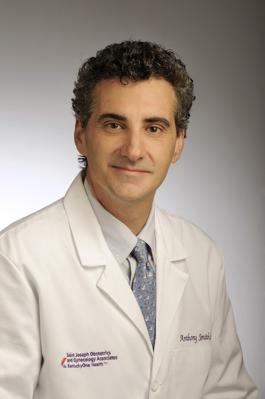 Dr. Anthony Smith, MD