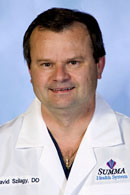 David M Szilagy, DO, MD