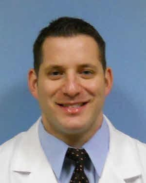 Dr. David Lichten, MD