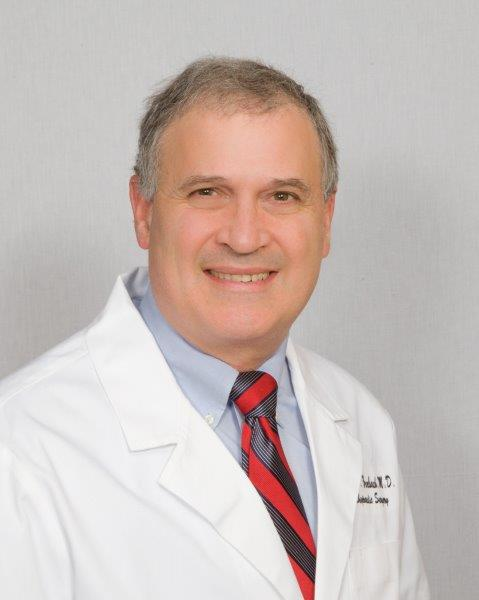 James M Zurbach, MD