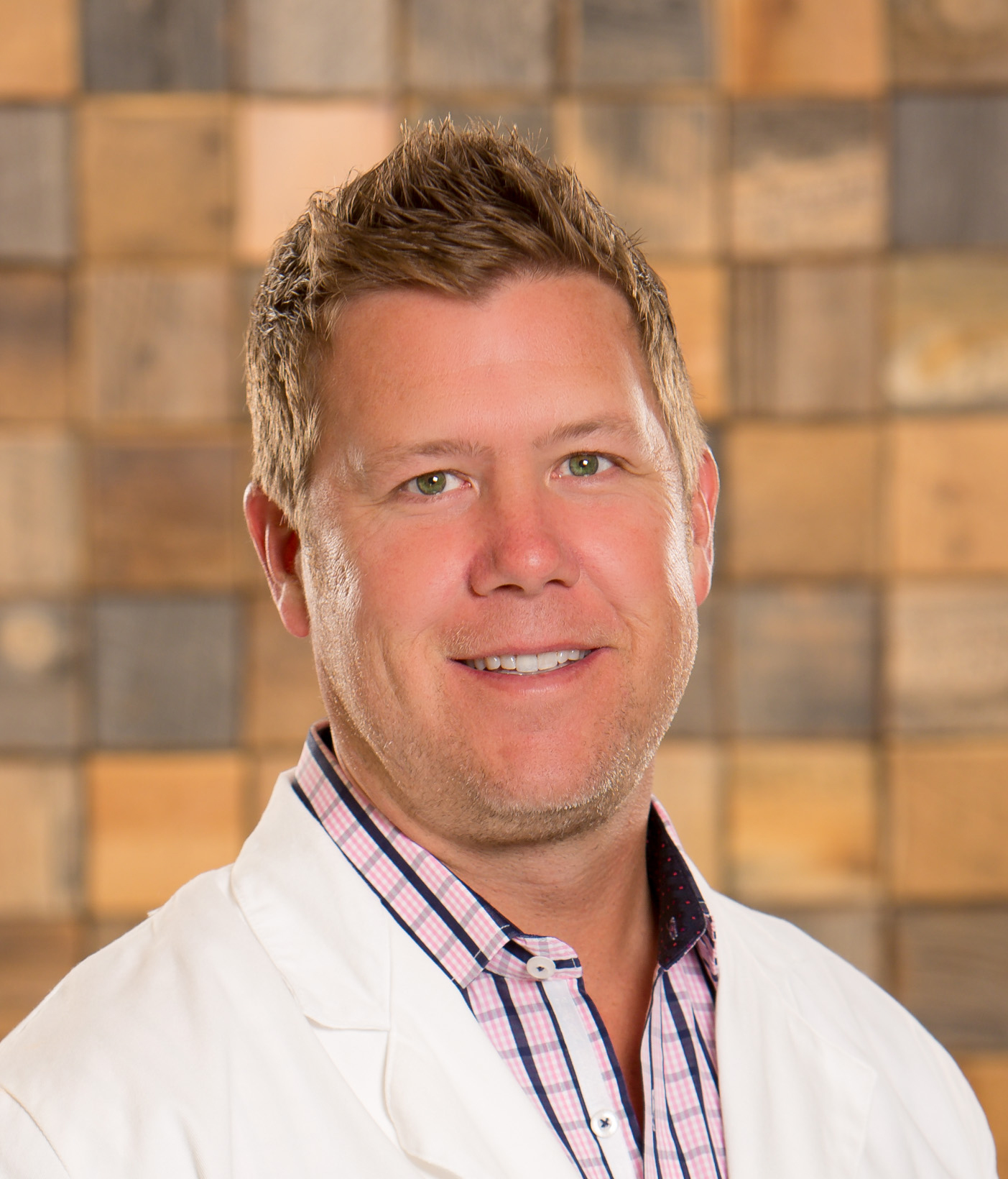 Dr. Jeremy Williams, MD
