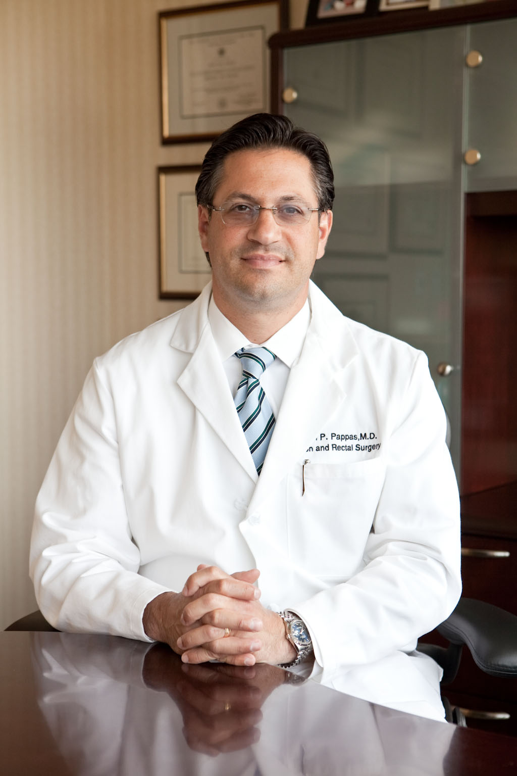 Dean P Pappas, MD, PC