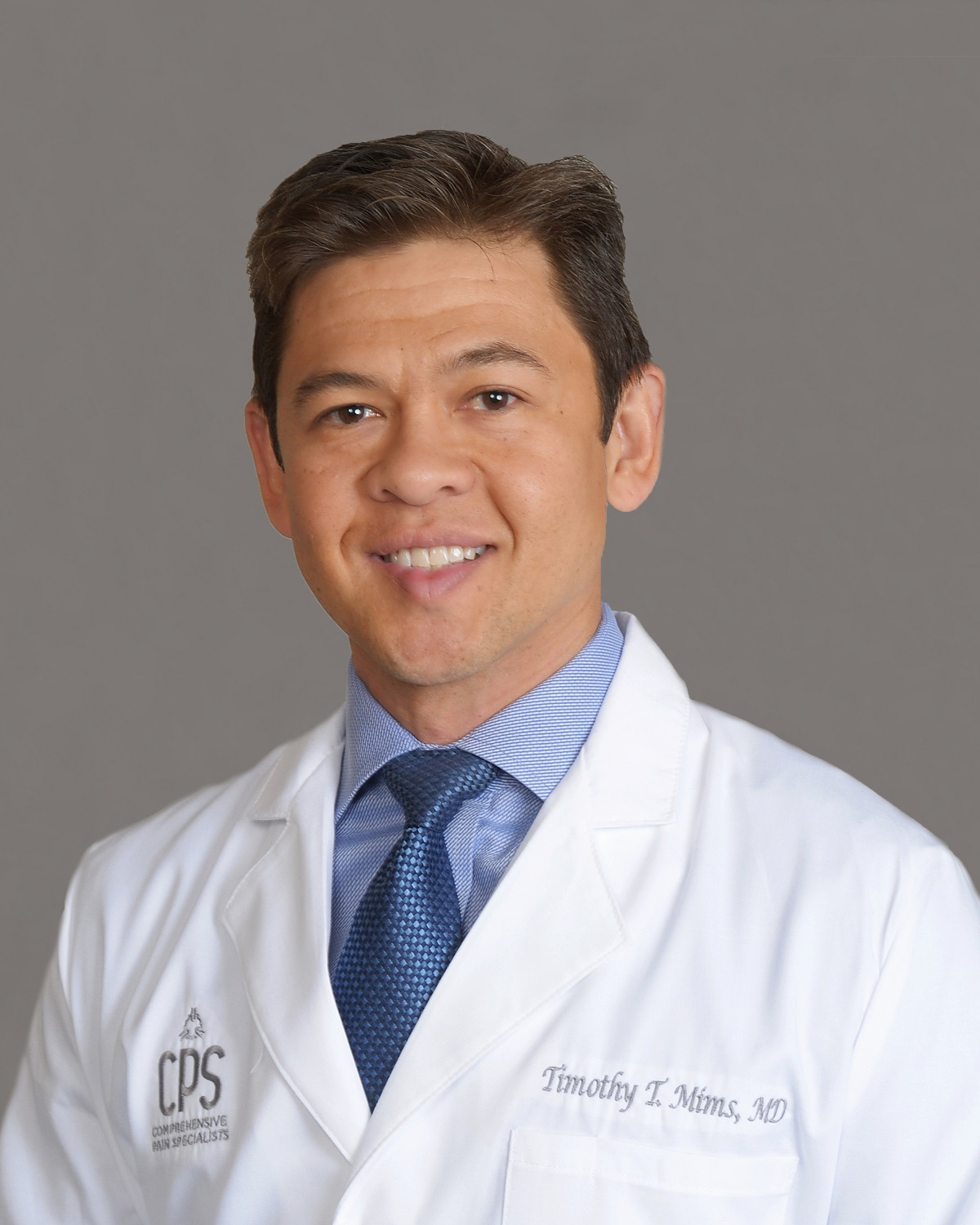 Timothy T Mims, MD
