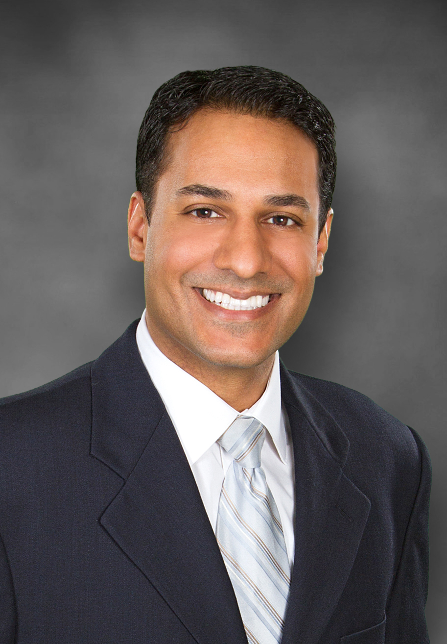 Anand D Patel, MD
