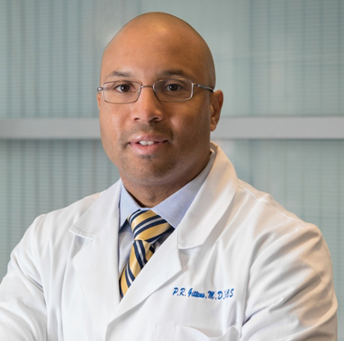 Paul R Gittens JR., MD