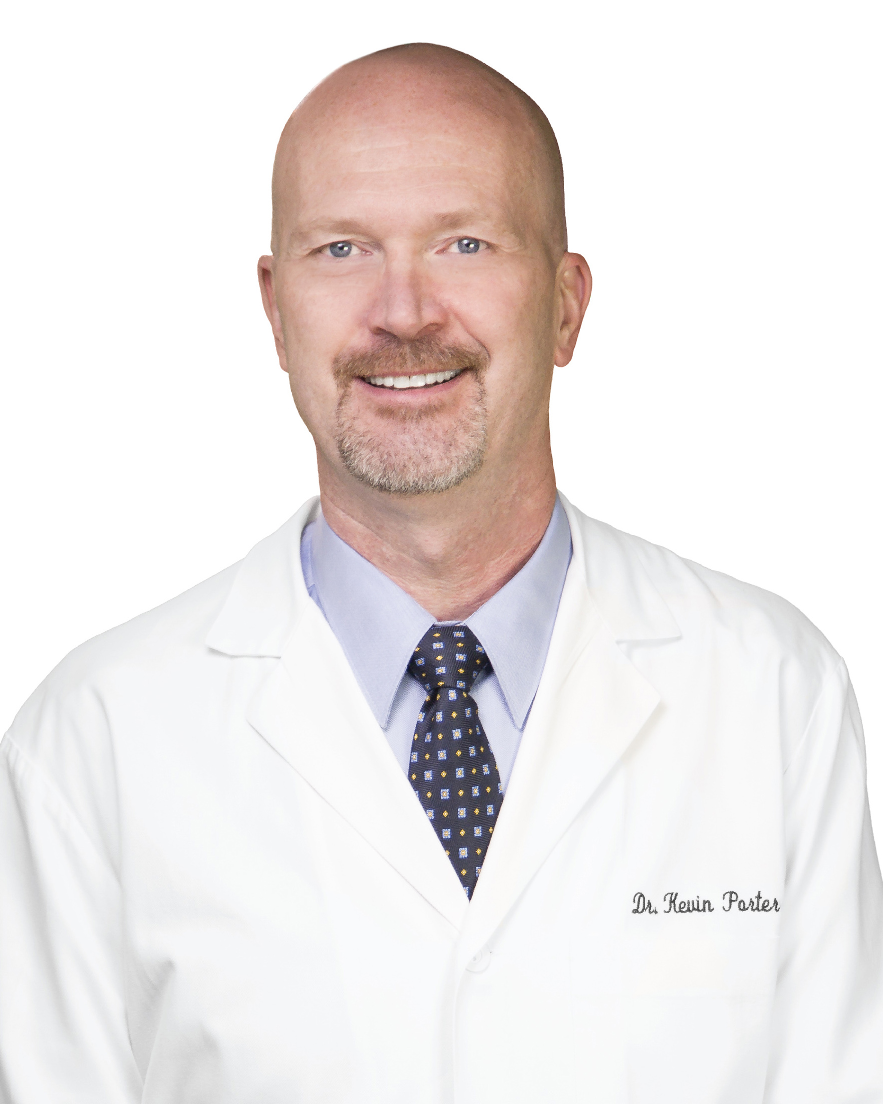 Kevin E Porter, DDS, MD