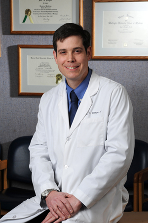 Dr. Matthew Citron, DO