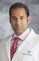 Rajeev Saggar, MD