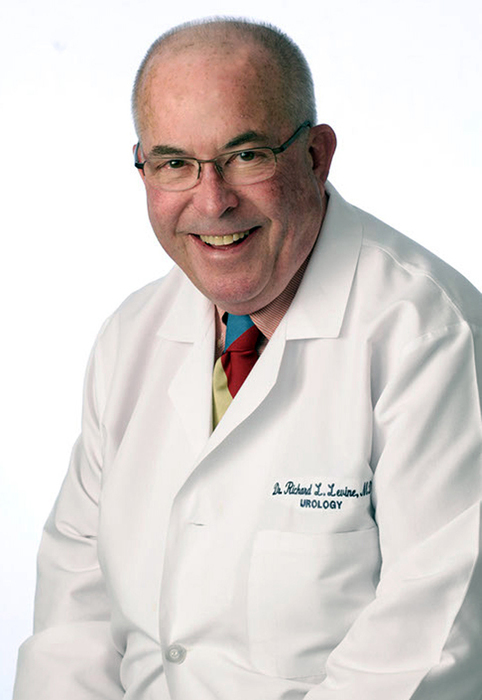 Richard L Levine, MD