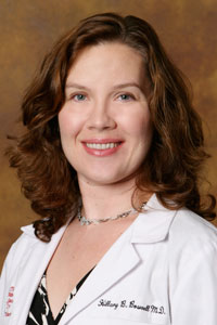 Dr. Hillary Boswell, MD