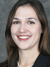 Dr. Leah Rowland, MD
