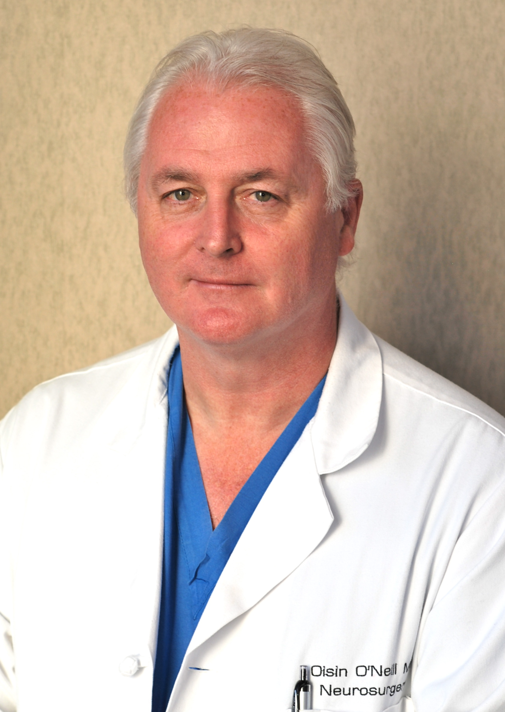 Oisin R. O'Neill, MD